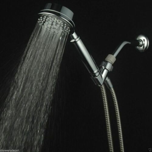 Water-Conditioning Hand Shower Fusion™ 7-Setting 2 in 1 Moisturizing