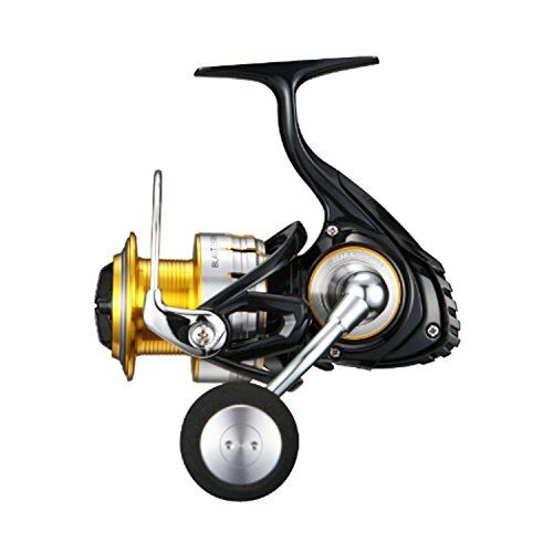 Daiwa Spinning Reel 16 BLAST 4500 FREE SHIPPING