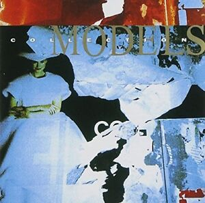 MODELS-COLLECTION-CD-BARBADOS-JAMES-FREUD-GREATEST-HITS-BEST-OF-NEW