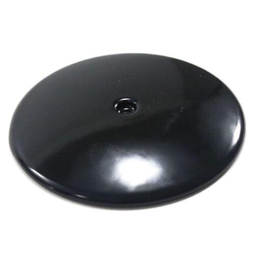 3191737 Whirlpool Cooktop Cap 14K Ka//Gas Bk OEM 3191737