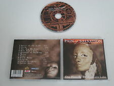 PAIN OF SALVATION/ONE HOUR BY THE CONCRETE LAKE(SPV IOMCD 030) CD ALBUM
