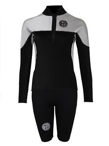 Image is loading MD-Womens-Sharkskin-Thermal-Windproof-Jacket-amp-Neoprene- 91b87429b