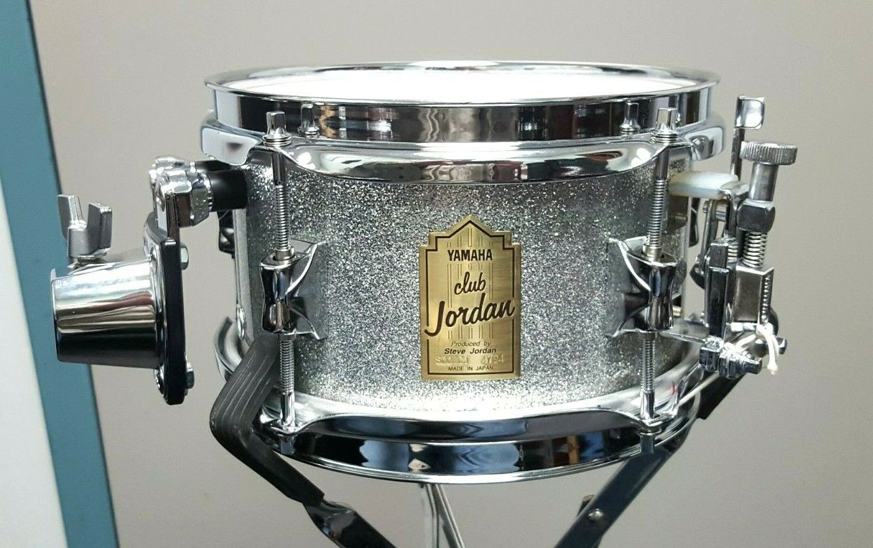 Yamaha Steve Jordan Cocktail Snare (Rare)