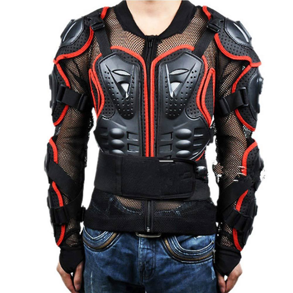 Motorcycle Anti Fall  Clothing Sports Armor Knight Outdoor Sports Equipment New  world famous sale online