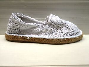 250-COLORS-OF-CALIFORNIA-ESPADRILLAS-DONNA-COLORE-BIANCO-SAN-GALLO