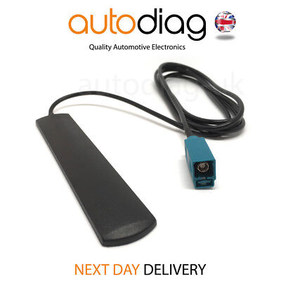 BMW NBT Bluetooth Antenna Fakra FOR BMW NBT EVO ID5/6 Carplay Apps ...