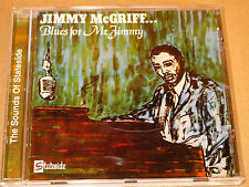 CD Jimmy McGriff Blues for Mr Jimmy Stateside 1963 Groove Mod Classic