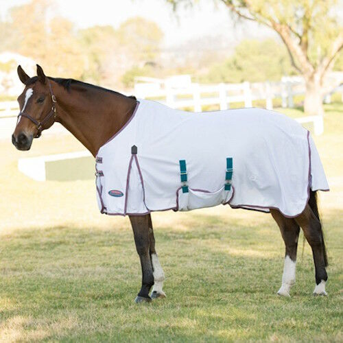 New  Weatherbeeta Comfitec Airflow Mesh Fly Sheet 78   wholesale price and reliable quality