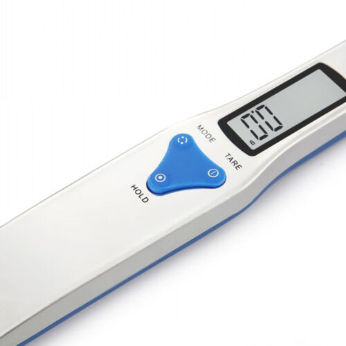 0.1g~500g Digital LCD Electronic Spoon Food Weight Scale Kitchen Lab Measuring