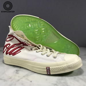 Détails sur Converse Chuck Taylor All-Star Années 70 Hi 'ou Coca-Cola