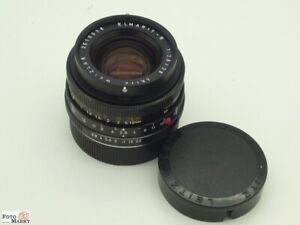 Leitz-Wetzlar-Weitwinkel-Objektiv-Elmarit-R-2-8-28mm-11204-Germany
