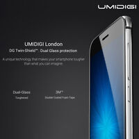 UMIDIGI London 3G Smartphone (5.0 Zoll (12,7 cm) Touch-Display 1GB RAM/8GB ROM