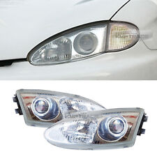 OEM Parts Front Head Light Lamp LH RH Assy for HYUNDAI 1996-1998 Tiburon Coupe