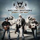Simply The Best von DJ Ötzi & Bellamy Brothers,DJ Ötzi (2012)