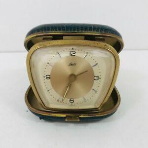 Vintage-Travel-Alarm-Clock-Spares-amp-Or-Repairs-Restoration