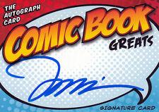 Jim lee (estados unidos) marvel comic, X-Men original firmado/signed!!!