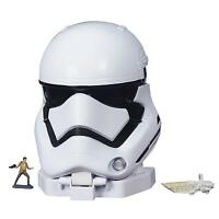 First Order Stormtrooper Playset Micro Machines Star Wars