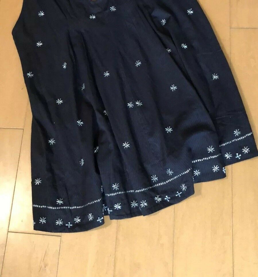 Free People Crushin On You Embellished Dress Size Small NWT NWT NWT 643288