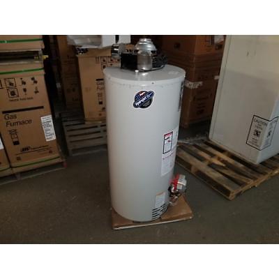 Bradford White D4403s6fsx 40 Gal Residential Lp Hot Water Heater 115 60 1 For Sale Online Ebay