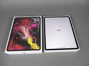 """AS-IS Apple iPad Pro 12.9"""" (3rd Gen) 256GB (READ ..."""