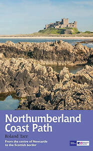 Northumberland-Coast-Path-Recreational-Path-Guide-Trail-Guides
