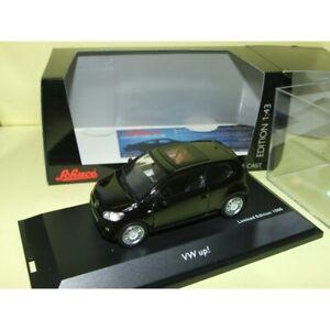 VW-UP-5-Portes-Noir-SCHUCO-1-43