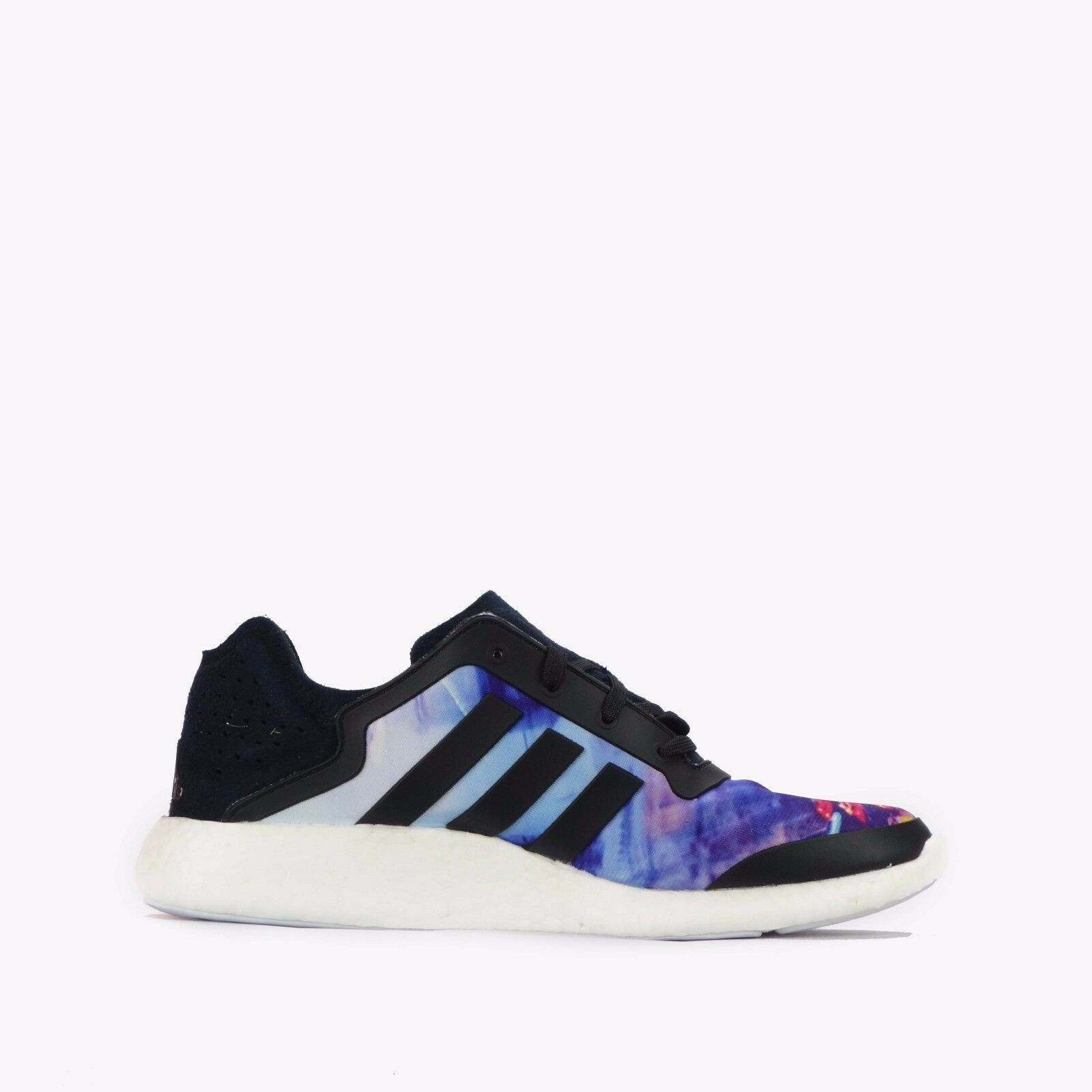 Bdidas Pure Boost Women's Running Shoes Black/Multi Colour