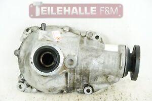 BMW-E61-E60-530xd-Vorderachsgetriebe-Differential-7533433-7528417-2-65-2-65