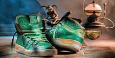 ADIDAS ORIGINALS x STAR WARS JABBA THE HUT Attitude sz UK 11.5/US 12 RARE G17449