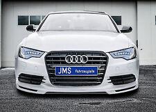 JMS Racelook Exclusiv Line Frontspoilerlippe für Audi A6 4G ohne S-Line
