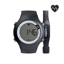 Stopwatch Heart Rate Monitor BPM Beats Belt Cardio Fitness Sports Running Watch