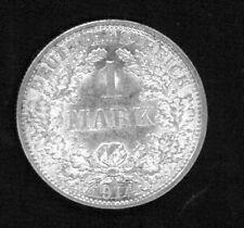 Münzen J 17 1 Mark 1914F st