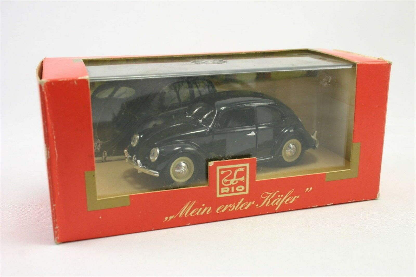 muchas concesiones Rio 1 1 1 43 hecho a mano de Italia Volkswagen 1948 Volkswagen RIO  para barato