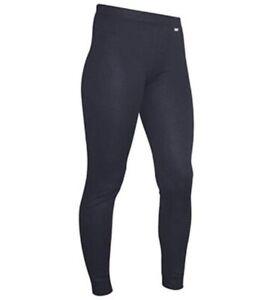 DéVoué Neuf Polar Max Femmes Double Couche De Base Chaude Douce Pantalon Taille M-afficher Le Titre D'origine