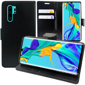 coque huawei p30 pro portefeuille