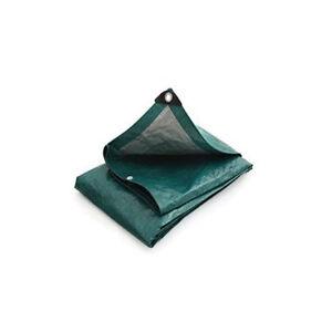 40-039-x-60-039-Green-Silver-Tarp-12x12-weave-12-mil-5-5-oz-Tarpaulin-Heavy-Duty