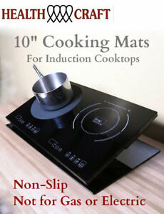 Image Is Loading Health Craft True Induction Non Slip Silicone Cooking