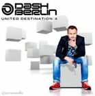 United Destination 4 Dash Berlin Audio CD