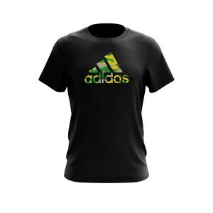 Adidas-Graphic-T-Shirt-Men-Camo-Logo-Short-Sleeve