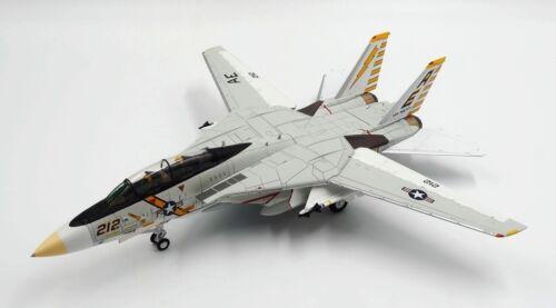 Kaliber Flügel 1/72 Grumman F-14 Tomcat Ae212 USN Vf-142 Ghostriders Spielzeugautos