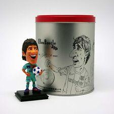 Lionel Messi Barca Barcelona Bobble Heads Figure Art Designed By Artist