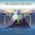 Atlantis Rising by Michael Diamond (CD, May-2005, Inner Peace Music)