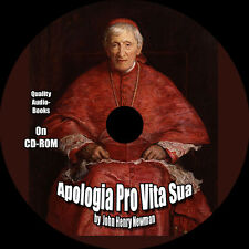 Apologia Pro Vita Sua, John Henry Newman, MP3 Audiobook 1 CD