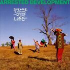 3 Years, 5 Months & 2 Days in the Life Of... by Arrested Development (CD, Mar-1992, Chrysalis Records)