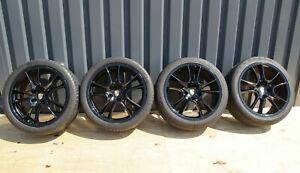 Porsche-Cayenne-GTS-Alufelgen-21-Zoll-Sommerreifen-7L5601025T-Michelin-Cayman