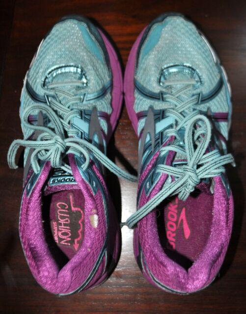 WOMENS BROOKS ADRENALINE GTS 17 RUNNING