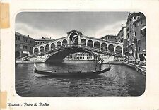 B44231 Venezia The Rialto Bridge  italy