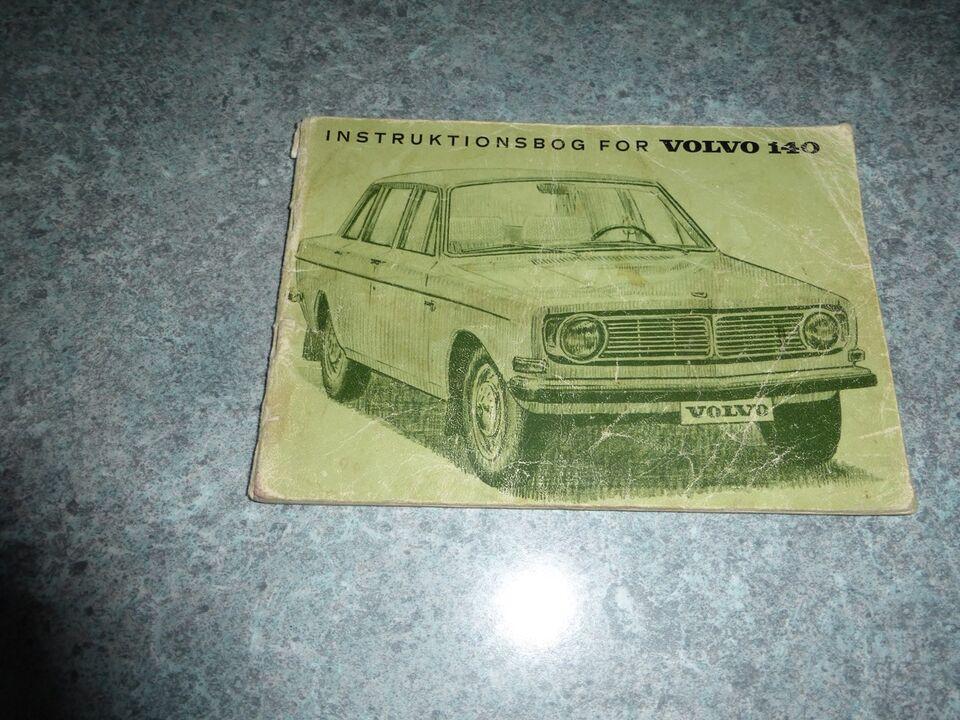 Instruktionsbøger til: Mazda 323, Marina 1,3 &...