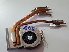 Genuine MSI MS-168A HEATSINK & CPU COOLING FAN E320800564TA902A-944