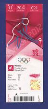 Orig.Ticket    Olympic Games LONDON 2012 -  HOCKEY FINAL / Germany - Netherlands